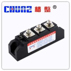 【椿整】普通晶闸管、整流管混合模块 MFA110A1600V