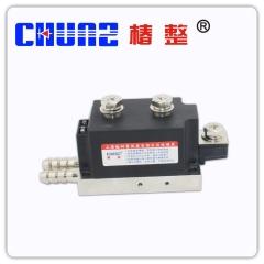 【椿整】可控硅 水冷模块 MTC300A大功率电焊机模块