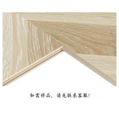 鱼骨拼地板 人字拼强化复合地板 个性拼花地板浮雕耐磨木地板批发