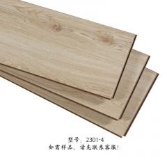 强化复合木地板厂家批发原木色仿古e0环保防水酒店木地板贴牌加工