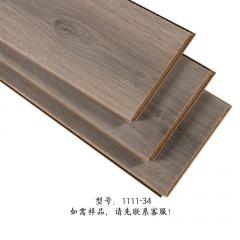 厂家直销12mm强化复合木地板环保耐磨防水酒店精装修房专用木地板