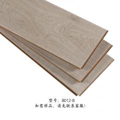 强化复合木地板耐磨7000转欧标E0环保大锁扣防水北欧地板厂家直销