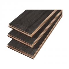 实木复合多层木地板15mm厂家直销手抓纹国标不变形耐磨地暖木地板