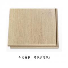 厂家批发木地板复合地板耐磨环保E1防水强化地板学校酒店工程地板