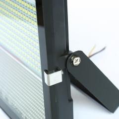 货源产地JB系列LED投光灯泛光户外广告招牌投射灯防水洗墙灯