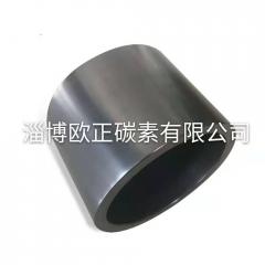 真空镀铝坩埚  蒸发铜石墨坩埚