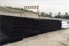 厂家直销 防渗水土工席垫 耐压高土工席垫 开孔密度大土工席垫 1000g