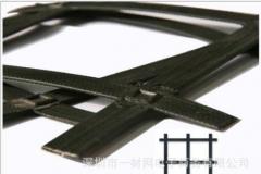 厂家直销 塑钢土工格栅 双向复合土工格栅 加固高强塑钢土工格栅 多种规格