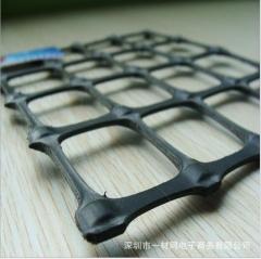 厂家直销 PP土工格栅 双向塑料土工格栅 塑料土工格栅 多种规格 多种规格