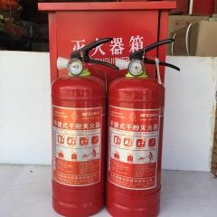 低价销售;灭火器 干粉灭火器 MFZ/ABC灭火器 手提式灭火器