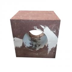 厂家直销  镁铬下料口砖   反射炉下料口砖、各种型号可定制