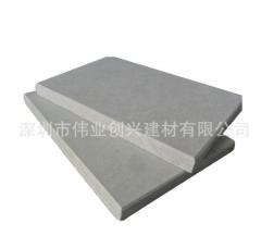 供应东上硅钙板 硅钙板直销 防火防潮 工程安装一体化 质量保障 1220mm*2440mm*8mm