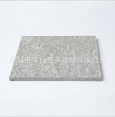 美岩水泥清水墙面装饰板 美岩水泥装饰板 纤维水泥雕刻装饰板 1220mm*2440mm*8mm