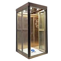 三层液压家用小型电梯无障碍室内电梯升降台老年家庭简易小型电梯