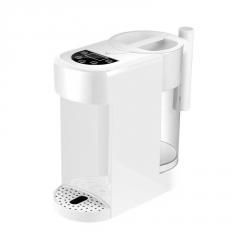 厂家直销台式免安装超滤净水器即热净饮一体机速热净水机批发OEM