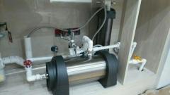 大流量中央全屋超滤净水机4吨5吨厨房不锈钢管道机自来水过滤器