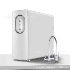 家用厨房大流量净水机500G双出水净水器RO反渗透纯水机批厂家直销