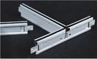 供应铝合金龙骨 防火防锈 亮度高硬度强