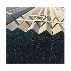 现货供应Q235B热镀锌热轧角钢75*75*8电力高塔专用国标角钢
