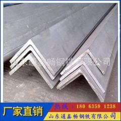 现货供应 国标镀锌角铁 角钢 36*36*3.5角钢 机械加工用角钢