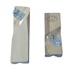 厂家直销聚酯纤维吸音隔音板斜角刨大量供应倒角器木质45度斜角刨