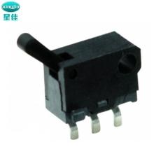 大电流微动开关 MX-004 按钮微动开关 微动开关系列行程开关