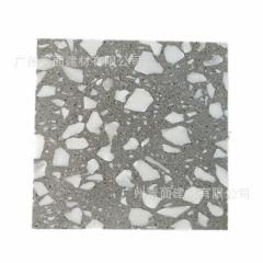 1200*600预制无机通体水磨石 10mm人造石 清水混凝土水泥板