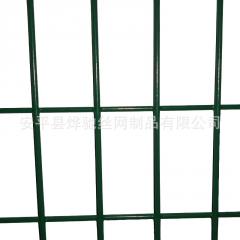果园圈地铁丝网 浸塑隔离围栏网 山地养殖围网厂家批发