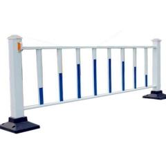 厂家直销现货市政道路护栏 喷塑锌钢隔离防撞护栏批发