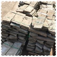厂家直供天然石材民间老石板旧石条园林古建铺路石仿古石雕旧石板