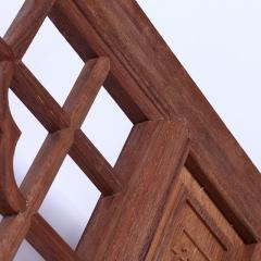 新款中式古典门窗菠萝格仿古门寺庙园林茶楼大门创意家具厂家批发