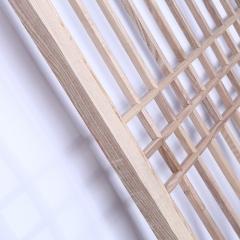 厂家直销中式东阳木雕背景墙简约古典屏风书房创意茶楼家具批发