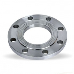 鑫久恒厂家批发 平板焊接法兰 不锈钢平面 突面法兰 材质规格齐全