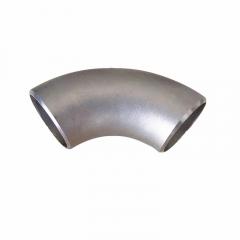 沧州厂家批发 不锈钢dn100dn200弯头 国标长半径304弯头 材质保证