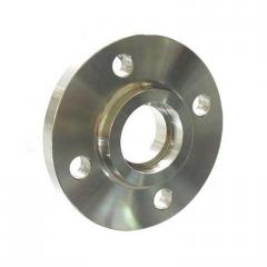 生产批发 镀锌法兰 丝扣法兰 碳钢20#平焊螺纹法兰 厂家直发