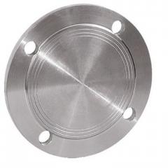 现货供应 不锈钢盲板 盲板法兰 304法兰盖 DN100国标价格优惠