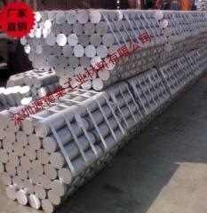 南昌6063合金铝棒 南昌4A01耐磨铝棒 南昌铝材【供应商】