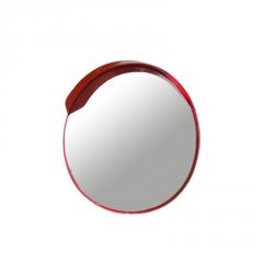 交通凸面镜 室内外防盗镜道路转角镜 直销直径60cm80cm安全广角镜