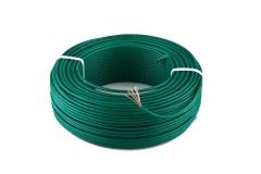 电源线多芯软线 bvr6平方 厂家直销 大为新威讯 阻燃铜芯国标线