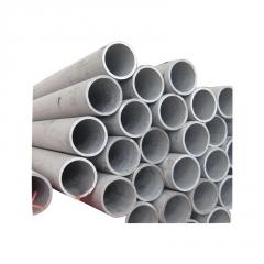 304不锈钢管材 厚壁毛细不锈钢管 拉丝镜面不锈钢管激光切割加工