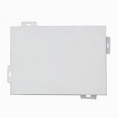 新型环保金属建筑材料铝单板外墙装饰防风防水铝幕墙板铝单板设计