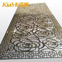 火热特卖雕花镂空铝板 氟碳雕刻铝单板天花板 广东铝单板厂家直供