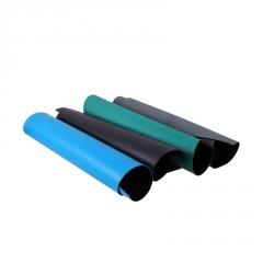防静电台垫绿色2mm3mm静电胶板桌垫桌布橡胶垫维修工作台胶皮
