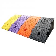 便携式台阶垫斜坡垫 马路牙子斜坡垫 路沿坡三角垫汽车爬坡垫