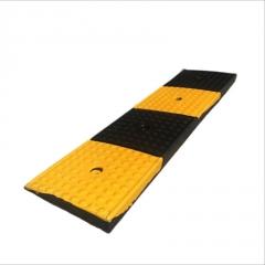 橡胶路沿坡 8cm高车轮上路牙子垫板摩托车斜坡垫汽车门口上台阶垫