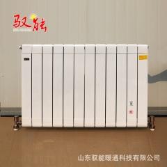 厂家直销家用注水散热器 壁挂式钢铝复合暖气片 定制铝合金暖气片