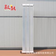 厂家直供  家用铜铝复合1800散热器 可定制13260壁挂暖气片