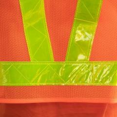 反光背心 施工安全服 定制款反光衣金刚牛安全马甲 反光服 反光衣