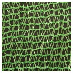 厂家绿颜色盖土网防尘网 建筑工地大棚绿化遮阳网 定制聚酯盖土网