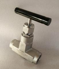 进口高品质锻件针型阀/焊接高温高压针阀 SSNF-MTB14-9-G